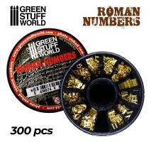 GSW - Roman Numbers