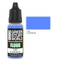GSW - Fluor Paint BLUE
