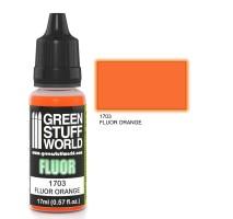 GSW - Fluor Paint ORANGE