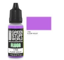 GSW - Fluor Paint VIOLET