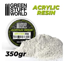 GSW - Acrylic Resin 350gr