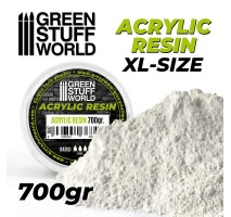 GSW - Acrylic Resin 700gr