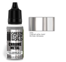GSW - Chrome Paint - Brush