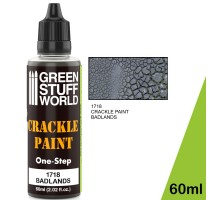 GSW - Crackle Paint - BADLANDS 60 ml