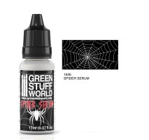 GSW - SPIDER SERUM