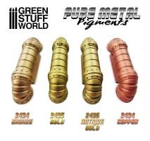 GSW - Pure Metal Pigments ANTIQUE GOLD
