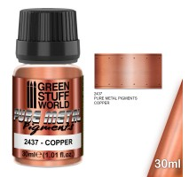 GSW - Pure Metal Pigments COPPER