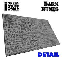 GSW - Rolling Pin Dark Runes