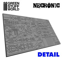 GSW - Rolling Pin NECRONIC