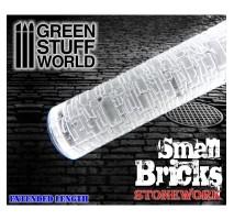 GSW - Rolling Pin Small Bricks