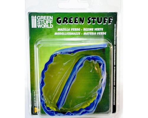 Green Stuff chit modelaj 30 cm