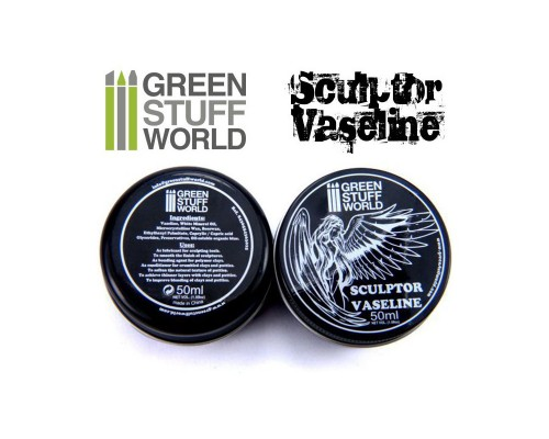 GSW - Sculptor Vaseline