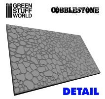 GSW - Rolling Pin Cobblestone