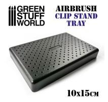 GSW - Airbrush Clip Board