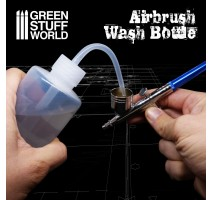 GSW - Airbrush Wash Bottle 250ml