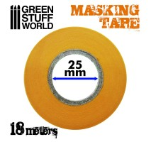 GSW - Masking Tape 1mm