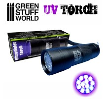 GSW - Ultra-violet Torch Light