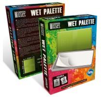 GSW - Wet Palette