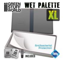 GSW - Wet Palette XL