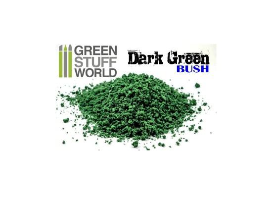 GSW - Bush clump foliage - Dark Green