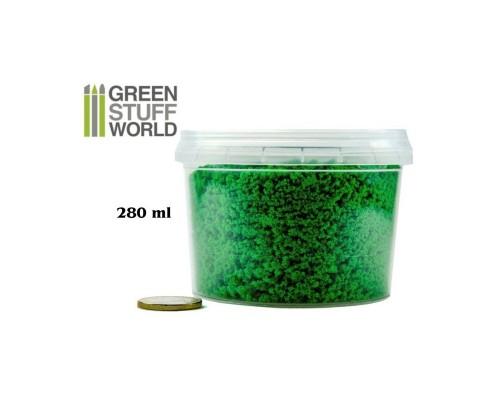 GSW - Bush clump foliage - Medium Green