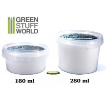 REALISTIC Model SNOW Powder 180ml