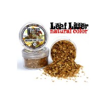 GSW - Leaf litter – natural leaves
