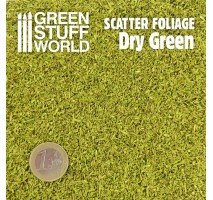 GSW - Scatter Foliage - Dry Green - 280 ml