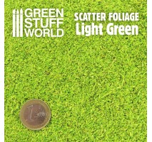 GSW - Scatter Foliage - Light Green - 280 ml
