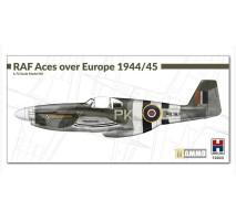 HOBBY 2000 72023 - 1:72 Mustang III RAF Aces over Europe 1944/1945