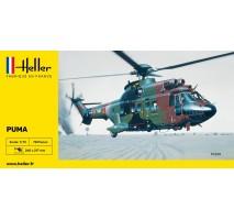 Heller 80367 - 1:72 Super Puma AS 332 M2