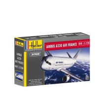 Heller 80448 - 1:125 Airbus A 320