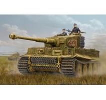 Trumpeter - Macheta tanc German Pz.Kpfw. VI Tiger I Ausf. E 1:16