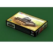 Hobby Boss 80131 - 1:35 German Panzerkampfwagen IV Ausf B