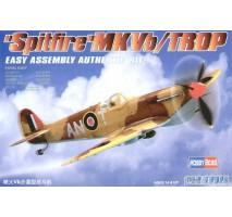 Hobby Boss 80213 - Spitfire MK.Vb TROP 1:72