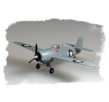 "Hobby Boss 80220 - 1:72 Grumman F4F-4 ""Wildcat"" EASY KIT"