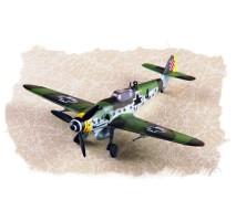 Hobby Boss 80227 - Messerschmitt Bf 109 G-10 1:72