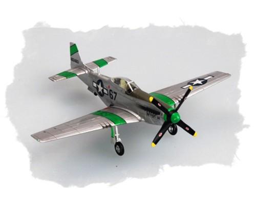Hobby Boss 80230 - 1:72 North American P-51D Mustang