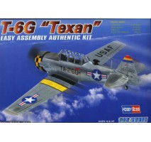 Hobby Boss 80233 - American T-6G Texan 1:72