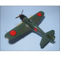 Hobby Boss 80241 - 1:72 Japanese Mitsubishi A6M5 Type 0 Model 52