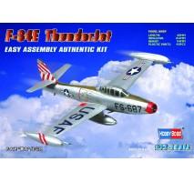 Hobby Boss 80246 - 1:72 Republic F-84E Thunderjet Fighter