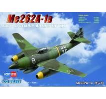 Hobby Boss 80249 - Me-262 A-1a 1:72