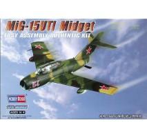 Hobby Boss 80262 - 1:72 MiG-15UTI Midget
