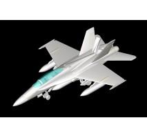 Hobby Boss 80269 - 1:72 F/A-18D HORNET