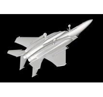 Hobby Boss Macheta avion american F-15E Strike Eagle 1:72