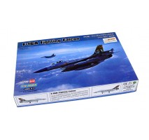 Hobby Boss 80272 - 1:72 F-16A Fighting Falcon