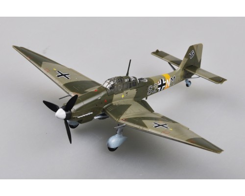Hobby Boss 80286 - 1:72 Junkers Ju-87D-1 STUKA