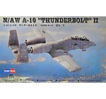 Hobby Boss 80324 - 1:48 N/AW A-10A THUNDERBOLT II