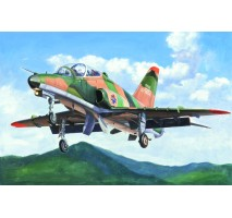 Hobby Boss Macheta avion american Hawk T Mk.67 1:48