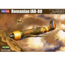 Hobby Boss 81757 - Romanian IAR-80 1:48